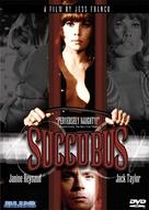 Necronomicon - Geträumte Sünden - Movie Cover (xs thumbnail)
