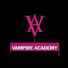 Vampire Academy - Logo (xs thumbnail)
