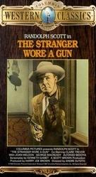 The Stranger Wore a Gun - Movie Cover (xs thumbnail)