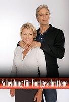 Scheidung für Fortgeschrittene - German Movie Cover (xs thumbnail)