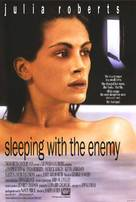 Sleeping with the Enemy - Movie Poster (xs thumbnail)