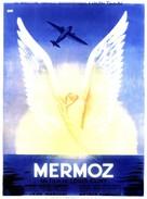 Mermoz - French Movie Poster (xs thumbnail)