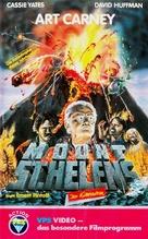 St. Helens - German VHS cover (xs thumbnail)