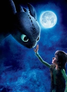 How to Train Your Dragon - Key art (xs thumbnail)