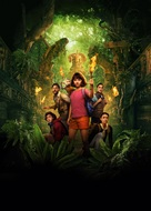 Dora and the Lost City of Gold - Key art (xs thumbnail)