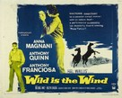 Wild Is the Wind - Movie Poster (xs thumbnail)