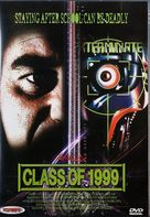 Class of 1999 - South Korean Movie Cover (xs thumbnail)