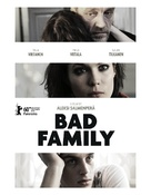 Paha perhe - Movie Poster (xs thumbnail)