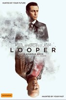 Looper - Australian Movie Poster (xs thumbnail)