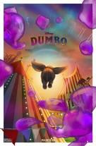 Dumbo - Movie Poster (xs thumbnail)