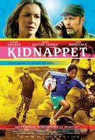 Kidnappet - Danish Movie Poster (xs thumbnail)