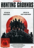 Hunting Grounds - German Movie Cover (xs thumbnail)