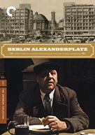 """Berlin Alexanderplatz"" - Movie Cover (xs thumbnail)"
