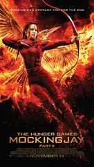 The Hunger Games: Mockingjay - Part 2 - Singaporean Movie Poster (xs thumbnail)