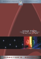 Star Trek: The Motion Picture - Movie Cover (xs thumbnail)
