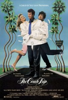 The Couch Trip - Theatrical movie poster (xs thumbnail)