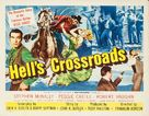 Hell's Crossroads - Movie Poster (xs thumbnail)