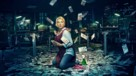 """Cleaning Up"" - Key art (xs thumbnail)"