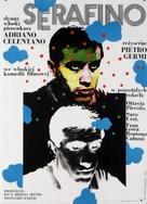 Serafino - Polish Movie Poster (xs thumbnail)