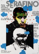 Serafino - Polish Movie Poster (xs thumbnail)