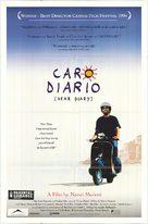 Caro diario - Canadian Movie Poster (xs thumbnail)