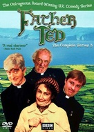 """Father Ted"" - DVD cover (xs thumbnail)"