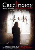 The Crucifixion - Canadian DVD movie cover (xs thumbnail)
