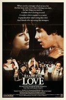 La Boum - Movie Poster (xs thumbnail)