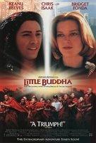 Little Buddha - Movie Poster (xs thumbnail)