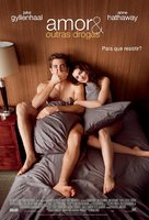 Love and Other Drugs - Brazilian Movie Poster (xs thumbnail)