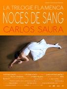 Bodas de sangre - French Re-release poster (xs thumbnail)