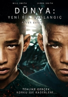 After Earth - Turkish poster (xs thumbnail)