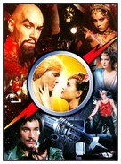 Flash Gordon - Key art (xs thumbnail)