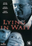 Lying in Wait - Dutch Movie Cover (xs thumbnail)