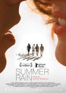 El camino de los ingleses - Movie Poster (xs thumbnail)