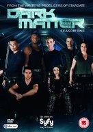 """""""Dark Matter"""" - British DVD movie cover (xs thumbnail)"""