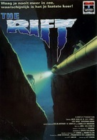 The Rift - Dutch VHS cover (xs thumbnail)