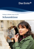 Schaumküsse - German Movie Cover (xs thumbnail)