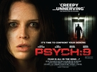 Psych 9 - British Movie Poster (xs thumbnail)