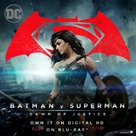 Batman v Superman: Dawn of Justice - poster (xs thumbnail)
