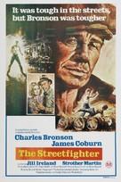 Hard Times - Australian Movie Poster (xs thumbnail)