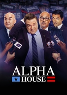 """Alpha House"" - Movie Poster (xs thumbnail)"
