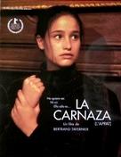 L'appât - Spanish Movie Poster (xs thumbnail)