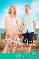 Sun, Sand & Romance - Movie Poster (xs thumbnail)