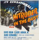 Intruder in the Dust - Movie Poster (xs thumbnail)
