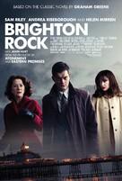 Brighton Rock - British Movie Poster (xs thumbnail)