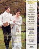 Mansfield Park - For your consideration poster (xs thumbnail)
