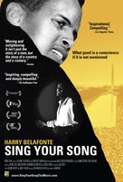 Sing Your Song - Movie Poster (xs thumbnail)