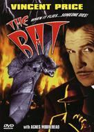 The Bat - Movie Cover (xs thumbnail)