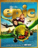 Epic - Blu-Ray movie cover (xs thumbnail)